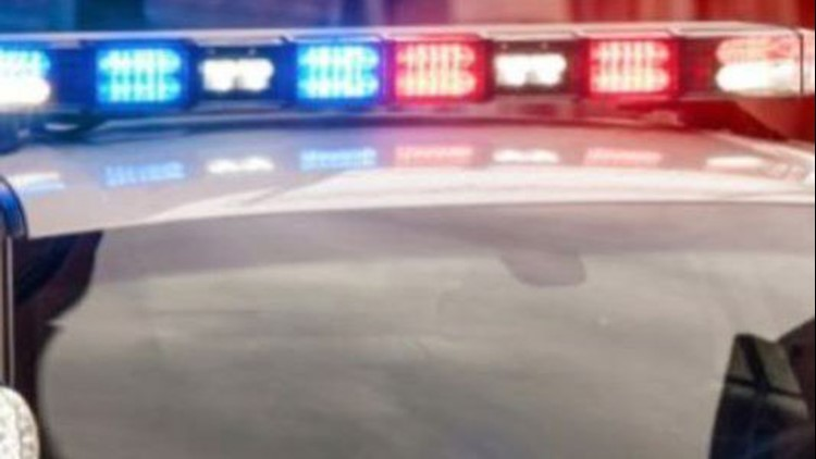 21-year-old dead after losing control of motorcycle