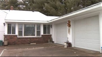 West Michigan woman warns others about bad contractor who didn't pay his bills