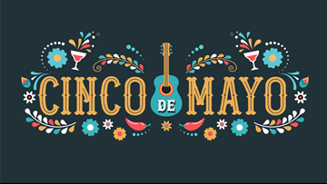 AAA: Celebrate Cinco de Mayo by staying safe on the road