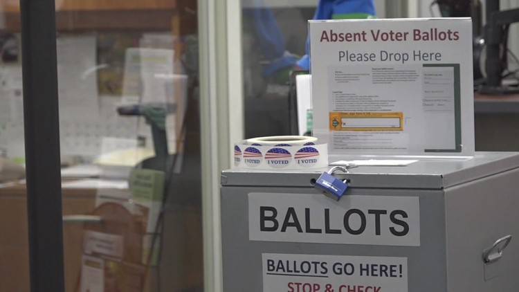 'Nobody my age knows' | Group hopes to boost young voting in Grand Haven
