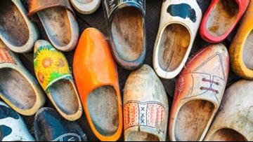 Artists chosen to design wooden shoe artwork for Tulip Time