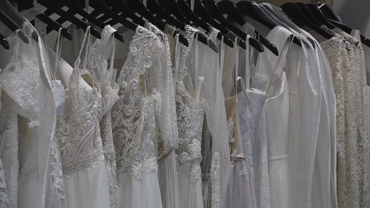 West Michigan business owners say wedding industry is exploding right now