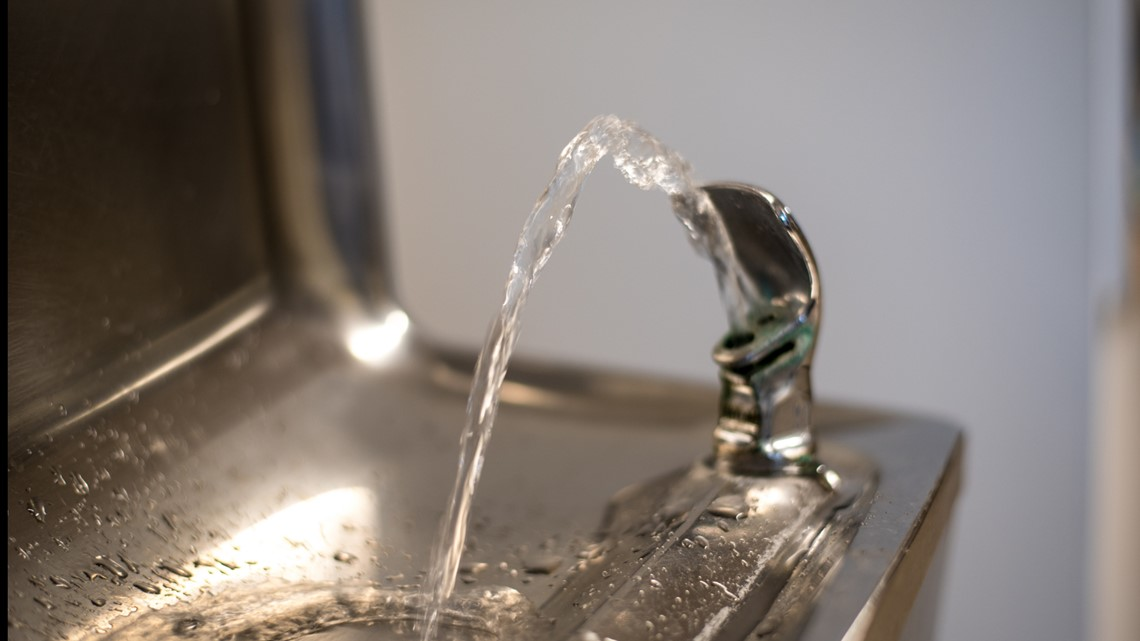 Grants awarded to 39 Michigan communities to protect water supplies