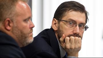 Jeffrey Willis appeals convictions in 2 Muskegon County homicides