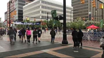 Fifth Third River Bank Run: Spectrum Health sponsors the race for the first time