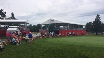 A look into this year's Meijer LPGA Classic for Simply Give