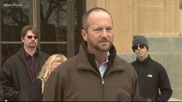 Family members of Kalamazoo shooting victims react to Dalton's sentencing