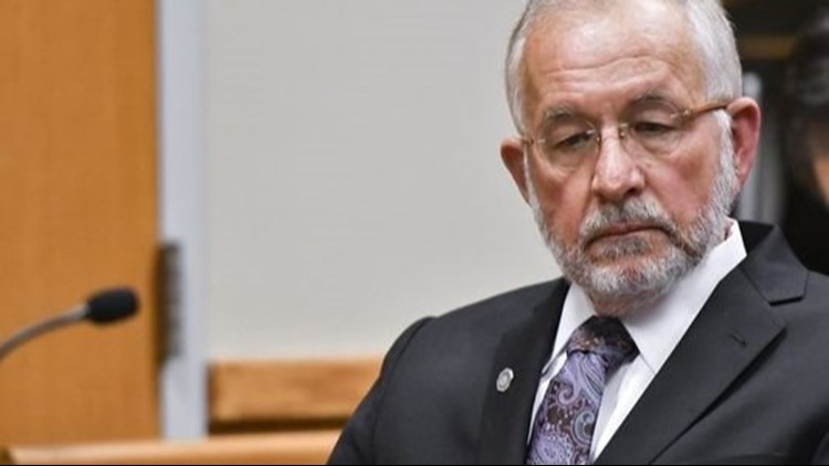 Michigan State University Pays $500M To Larry Nassar's Victims