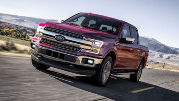 Ford resuming production of lucrative F-Series trucks on Friday