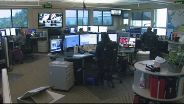 Muskegon County voters may be asked again in May to decide a 911 surcharge increase
