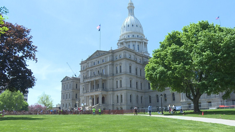 State of Michigan sells the most expensive birth records in the U.S.