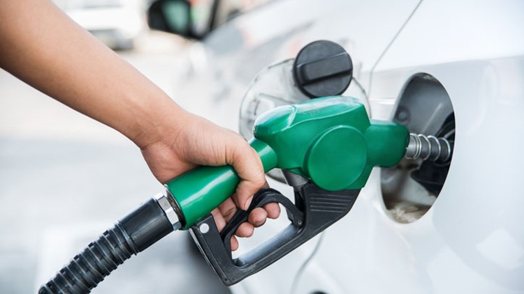Gas will cost you the highest price in 7 years on 4th of July weekend