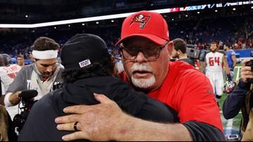 Lions retain GM Bob Quinn and coach Matt Patricia for 2020
