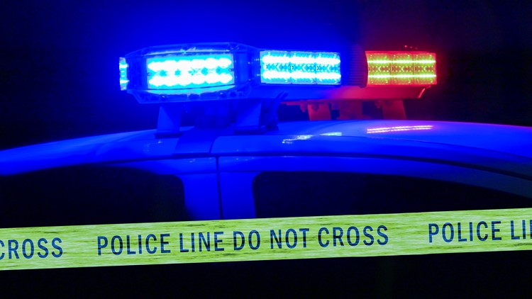 GRPD: Shooting on southwest side