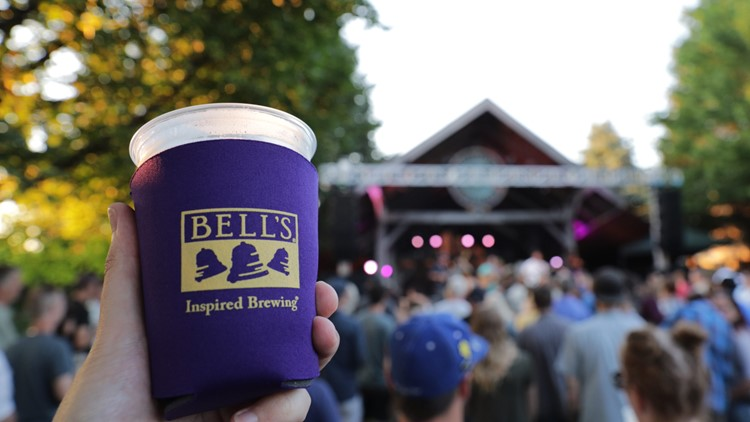 CONTEST CLOSED: Win a VIP tour experience of Bell's Brewery