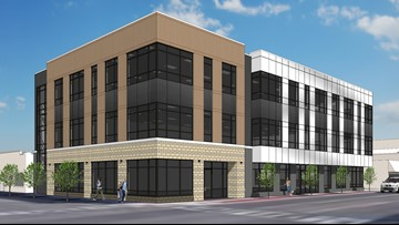 $5 million business project coming to Grand Rapids' west side