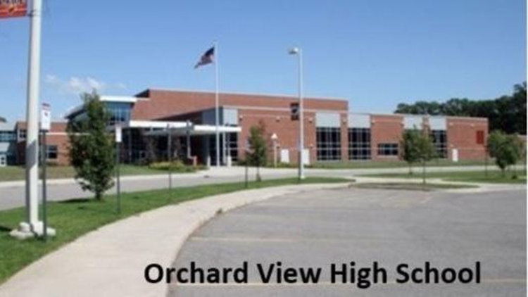 Orchard View Schools urge voters to approve millage