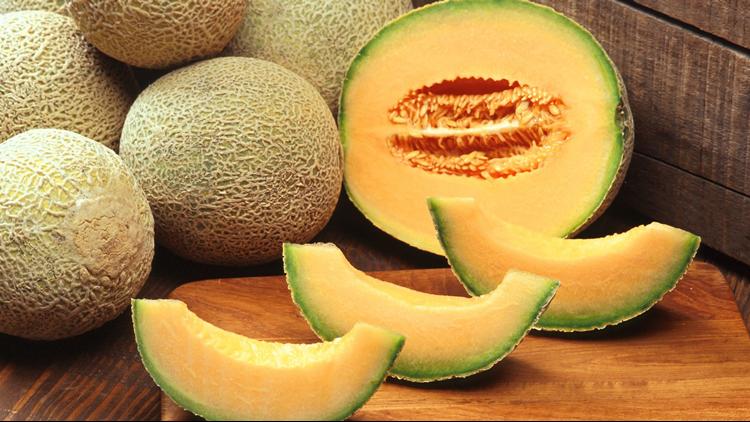 Cut melon from Walmart, Kroger linked to Salmonella outbreak in