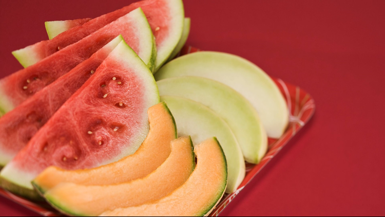 CDC: 'Throw away' pre-cut melons after salmonella outbreak