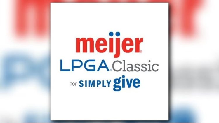 Meijer LPGA Classic for 'Simply Give' tickets available