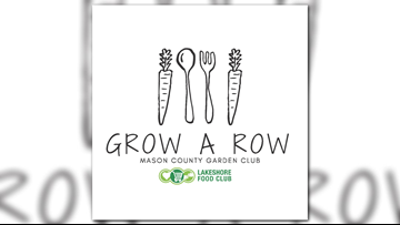 One Good Thing: Grow A Row