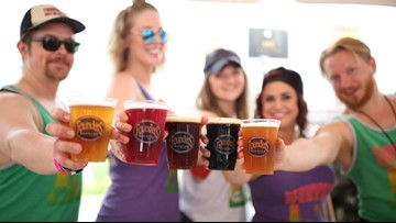 Beer City USA prepares for 11th Annual Founders Fest