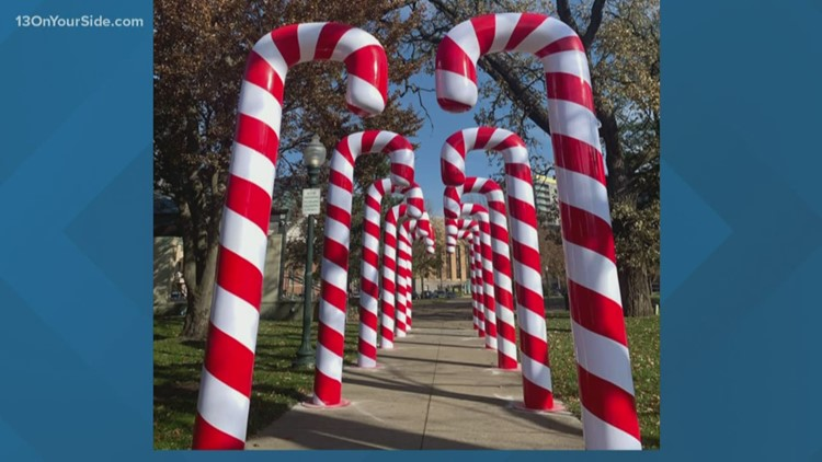 The Chat: Changes to Candy Cane Lane in Kalamazoo not well received