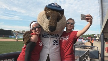 'Lets go to Bat for Kids' returns to Fifth Third Ballpark