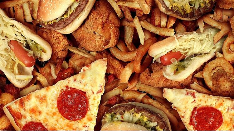 New study reveals Michigan's top 3 favorite junk foods