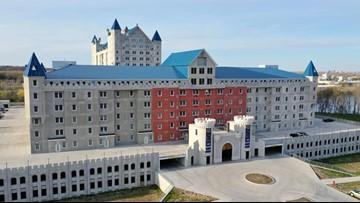 Grand Castle apartment complex receives $48.3M loan
