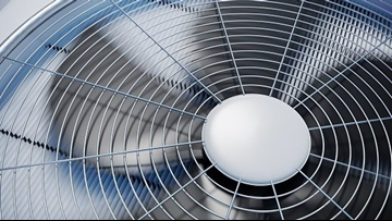Get that air conditioner humming as the heat of summer approaches