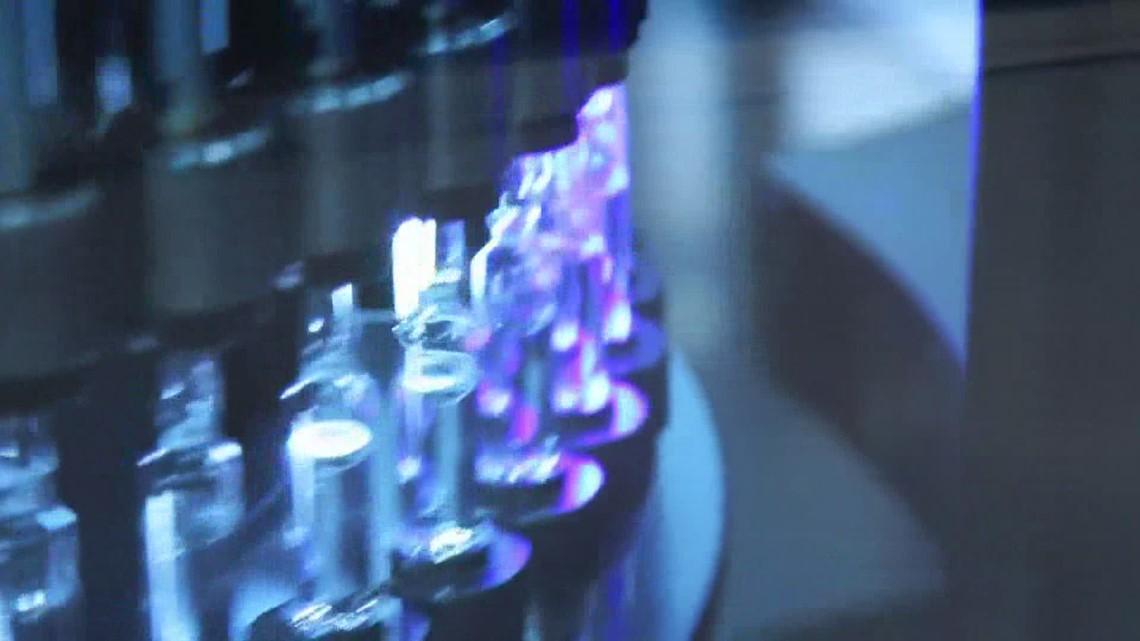 Michigan ramping up vaccine availability