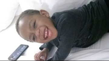 Boy, 3, dies after freeway shooting in Detroit; police looking for suspect