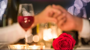 Bonefish Grill shares Valentine's Day recipes