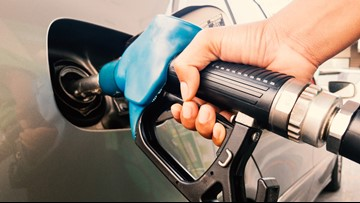 Gas prices could drop below $1, analyst says