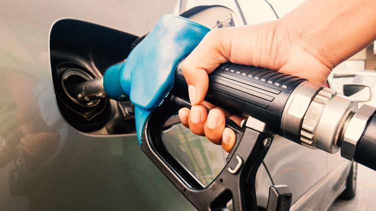 AAA: Michigan gas prices hold steady