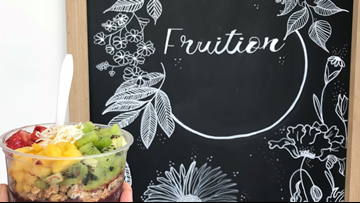 Taste of My Town: Fruition
