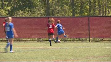 GRFC Women dominate in regular season finale