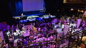 Local entrepreneur competition is back for another year