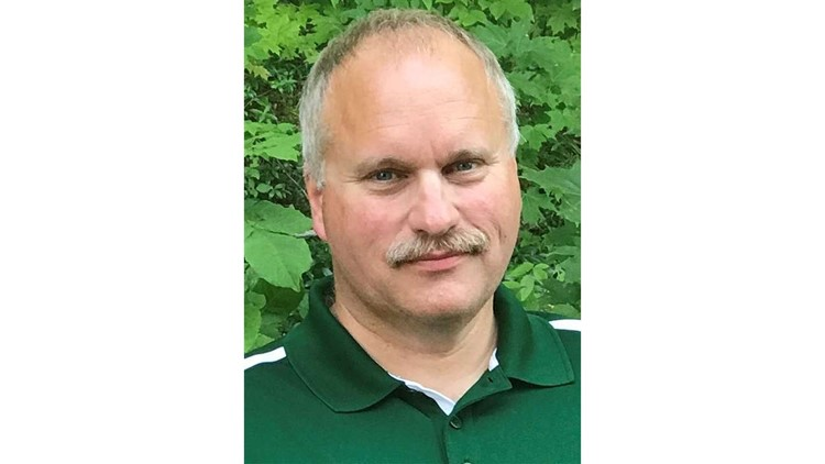 The Western Michigan Christian/Muskegon Catholic Central co-op softball team has named a new head coach, Grand Haven Public Safety Director Jeff Hawke.