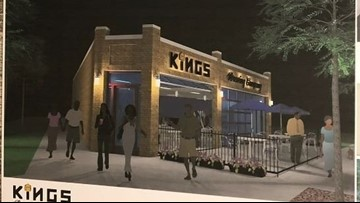 Community competition closed: Kings Brewery announces its new name