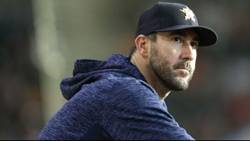 Justin Verlander starting All-Star Game is salt in the wound for Tigers fans