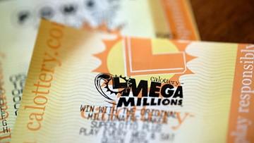 $1M winning Mega Millions ticket sold in Grandville