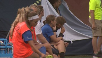 GRFC Women lose in national semifinal game