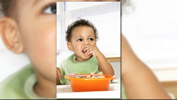GRBJ: Kent County expanding plan for low-income mothers