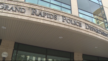 Grand Rapids cops won't ask people about immigration status