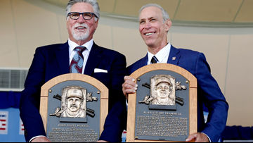 Two former Tigers players added to Baseball Hall of Fame