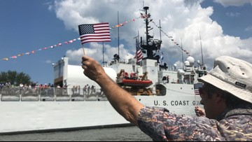 Everything you need to know about Coast Guard Fest 2019