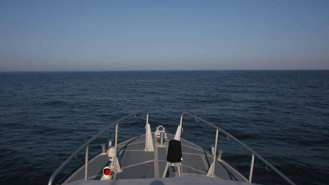 Coast Guard Station Grand Haven kicks off National Safe Boating Week
