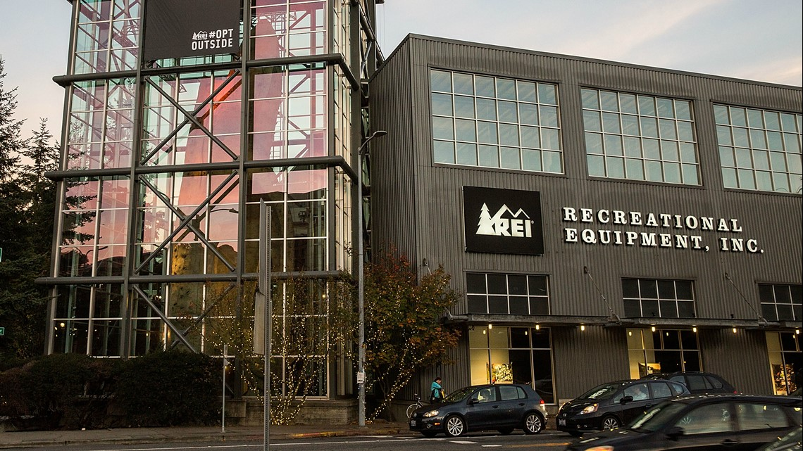 REI Will Open A New Store In Grand Rapids Spring 2019